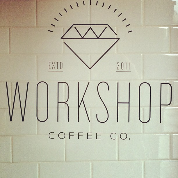 Workshop Coffee
