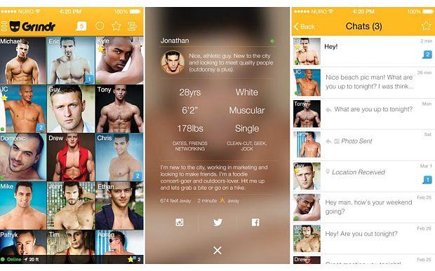 Best dating apps dublin
