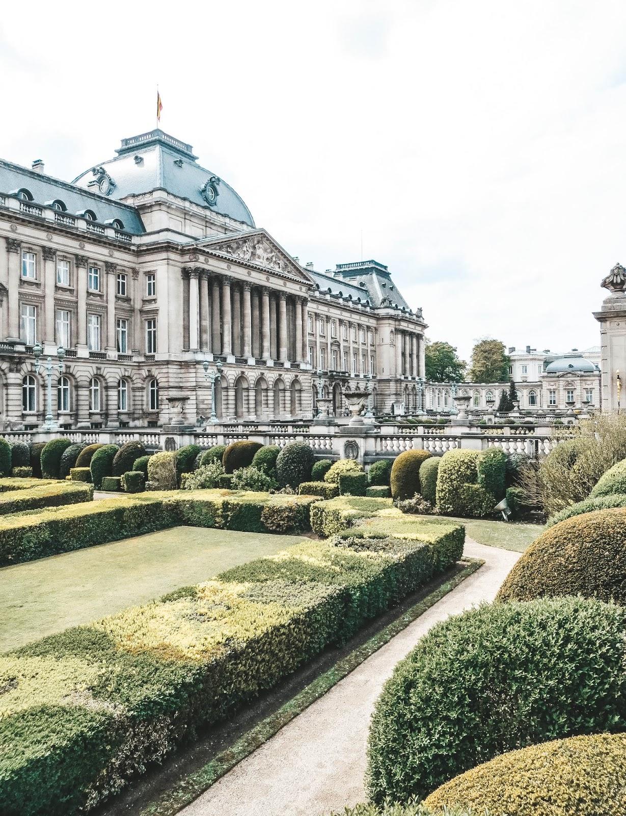 Belgia, Bryssel. Belgium