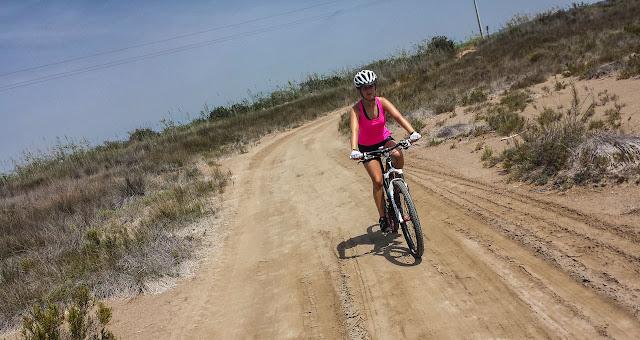 Delta Ebro en bici