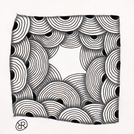 zentangle-dessin