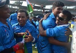 Blind Cricket Captain Of India Hopeful of BCCI Association