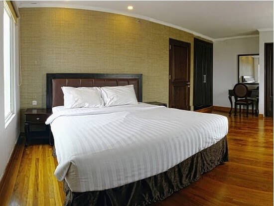 executive room hotel p Jakarta