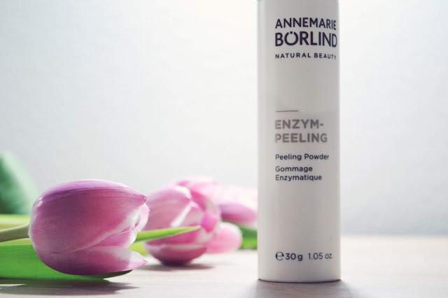 Annemarie Börlind Enzymovy Peeling