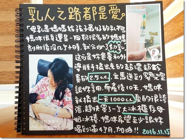 初乳-母嬰同室-剖腹產母乳乳汁-乳腺炎-塞奶-發奶