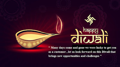 Happy Diwali Wishes in English for Corporates  2018
