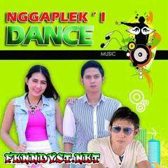 Nggapleki Dance (2015) Album cover
