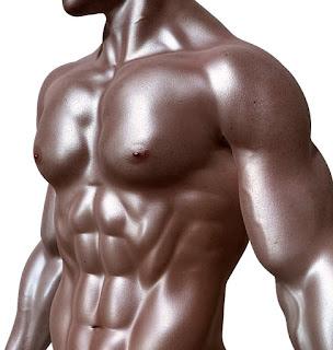 هل رياضه كمال الأجسام مفيدة أم لا