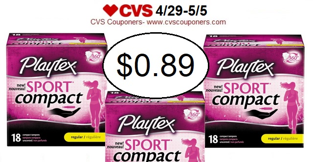 http://www.cvscouponers.com/2018/04/hot-pay-089-for-playtex-sport-compact.html