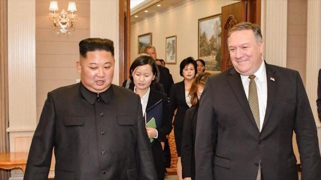 EEUU y Corea del Norte acuerdan avanzar en desarme nuclear