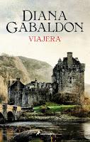 Viajera 3, Diana Gabaldon