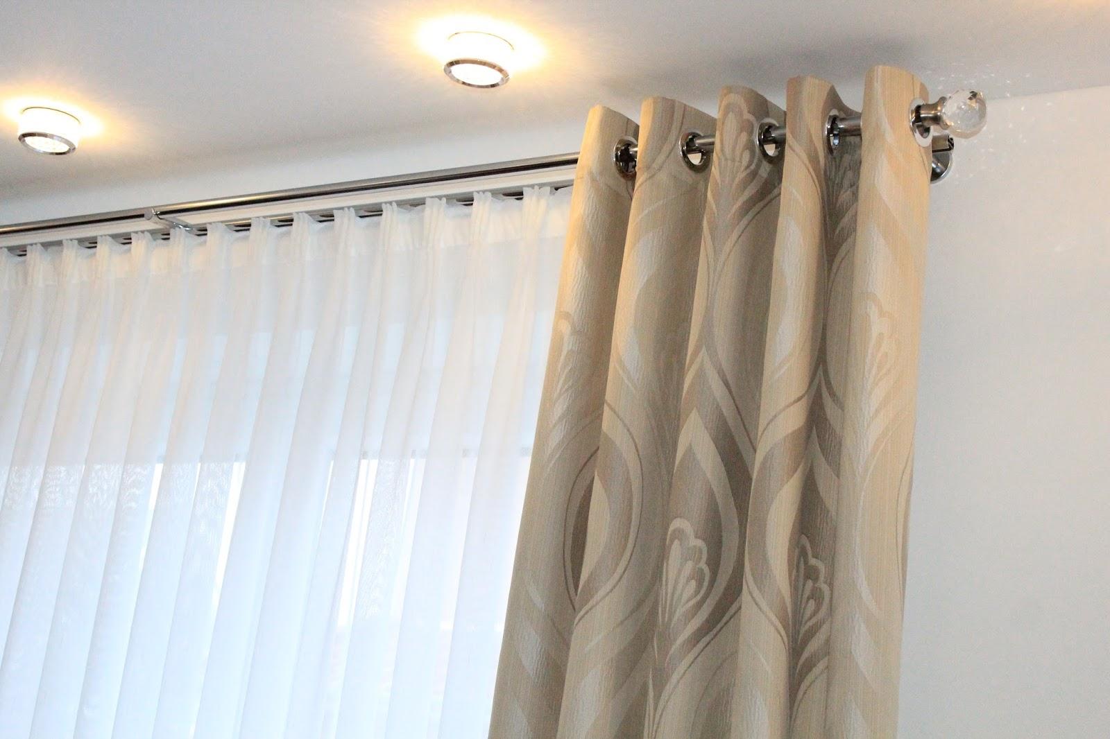 deko heimtextilien gardinen und vorhangb nder. Black Bedroom Furniture Sets. Home Design Ideas