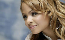 Jami Burch Christina Milian Wallpaper