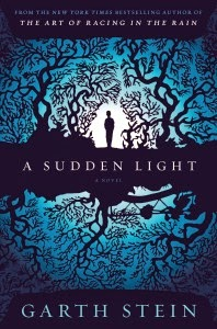 A Sudden Light Review!