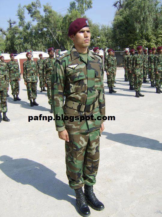 Pakistan Army Fans: Capt Junaid Shaheed   SSG Commando