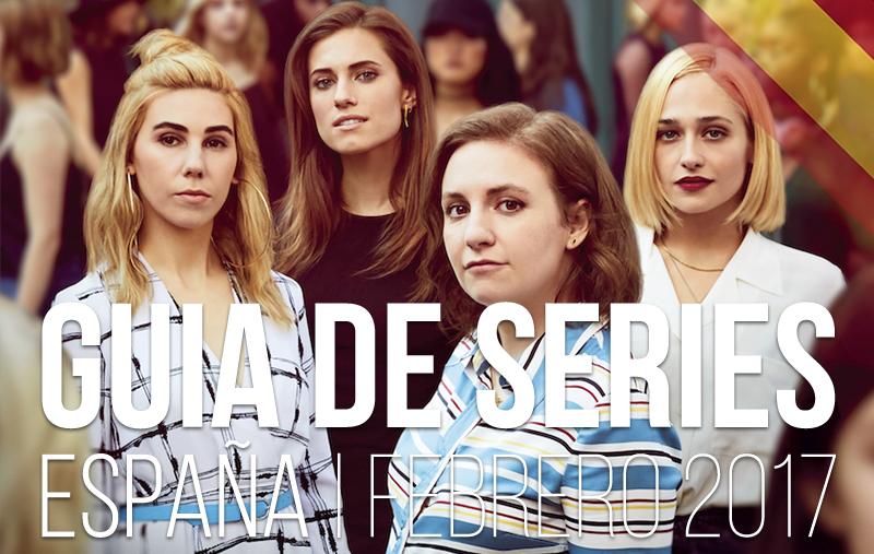 La última temporada de 'Girls' se estrena en HBO el 22 de febrero