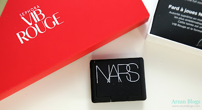 how to add vib rouge welcome kit
