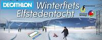 WinterFiets elfstedentocht
