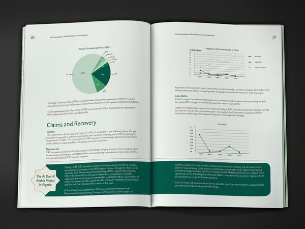 design report template
