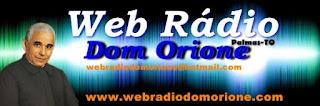Rádio Dom Orione de Palmas ao vivo