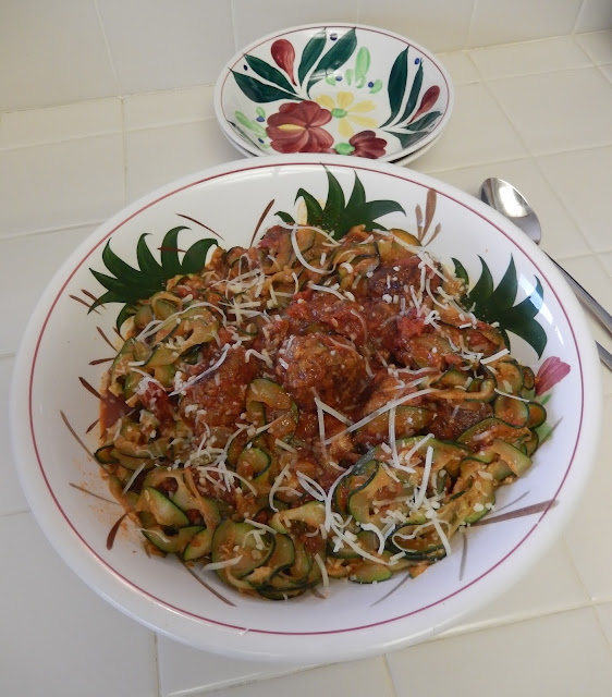 Zucchini%2BNoodles%2BHomemade%2BMeatballs%2Band%2BSauce Weight Loss Recipes Post Weight Loss Surgery Menus: A day in my pouch