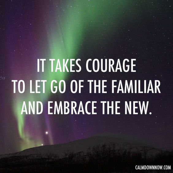 Change Motivational Quotes: Dear Paradise,: How To: Embrace Change