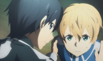 Sword Art Online: Alicization – Episódio 18.5
