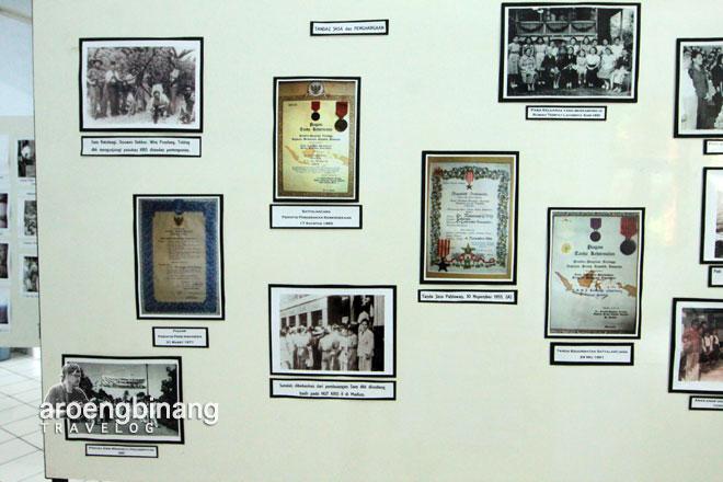 sam ratulangi douwes deker win pondaag museum negeri provinsi sulawesi utara manado