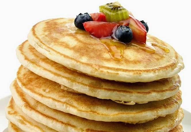 Ingin Sarapan pagi Anda Sehat, Hindari 7 Makanan ini