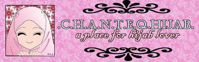 Chanteq Hijab : a place for hijab lover