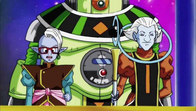 dragon ball super universe 3