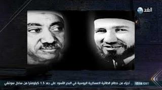 برنامج القنديل حلقة الاحد 25-12-2016 الدكتور إمام عبد الفتاح إمام