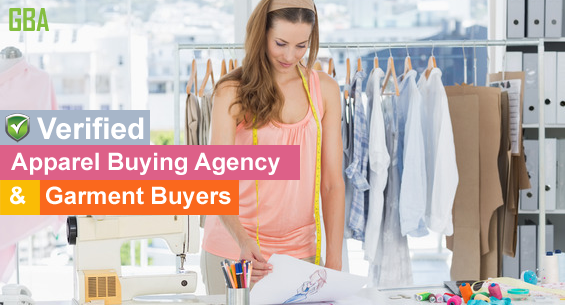 Clothing Buyers & Garments Buying Agency Contact details | List of