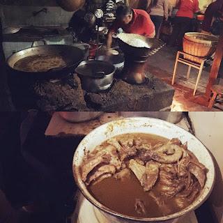Tempat Wisata Kuliner Tradisional di Yogyakarta yang Jangan Sampai Terlewatkan