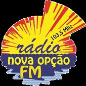 Ouvir agora Radio Nova Opção FM - Web rádio - Catanduva / SP