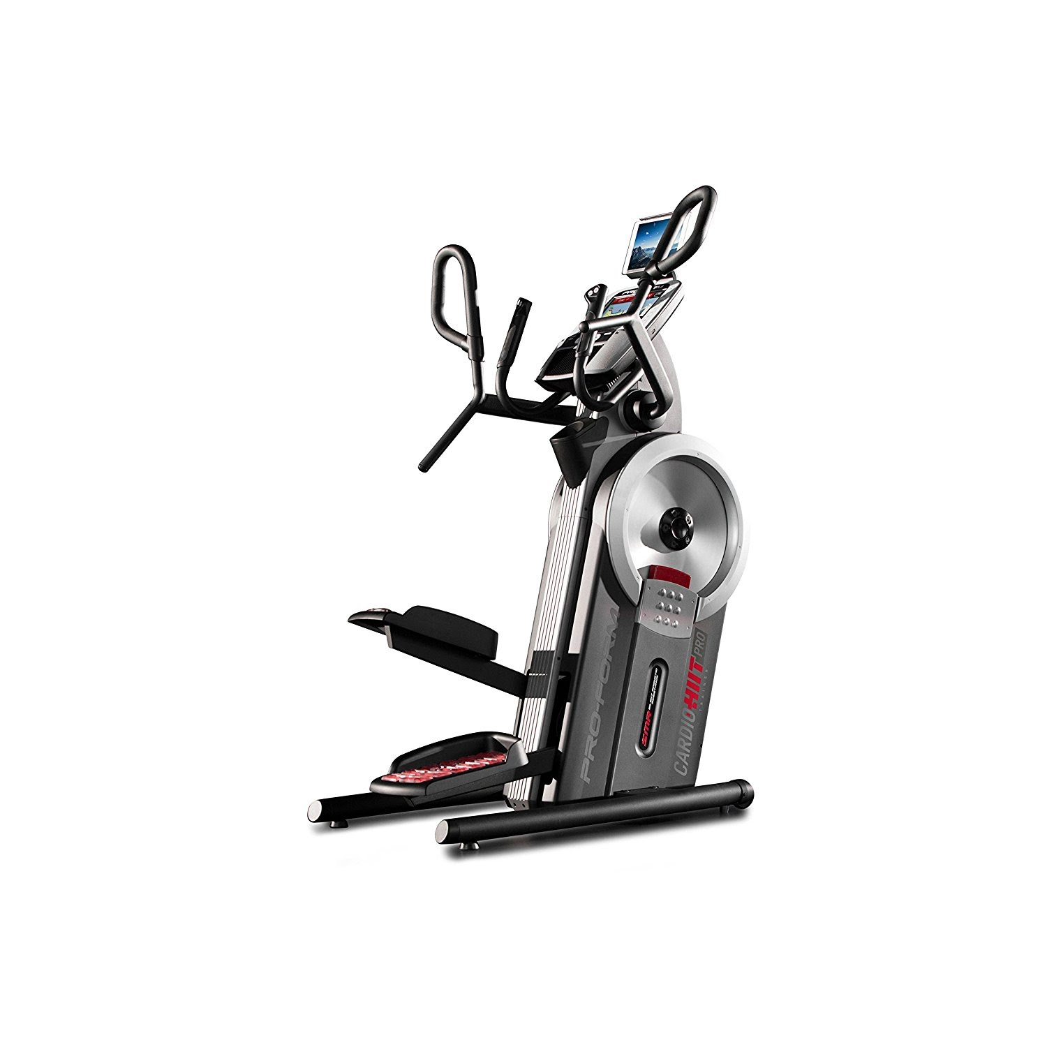 Health And Fitness Den: ProForm Cardio HIIT Trainer Pro