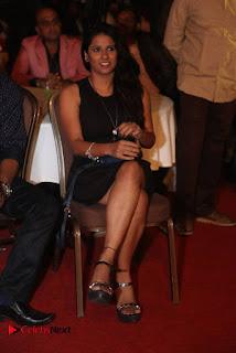 Telugu Tollywood Actress Shravya Reddy Stills in Black Short Dress at Shiva to Vangaveeti RGV Journey Event  0006.jpg