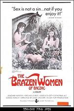 The Brazen Women of Balzac 1969 Komm liebe Maid und mache