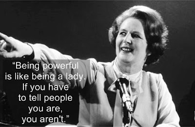 Margaret Thatcher Quotes