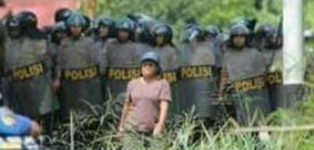 Ketua ULMWP Mengutuk Tindakan Keras Indonesia Terhadap Kebebasan Berekspresi