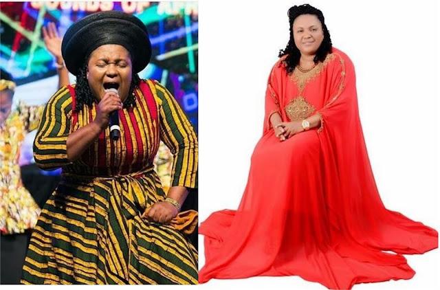 Happy Birthday to Sis. Amaka Okwuoha (aka Chioma Jesus ) - @iamchiomajesus
