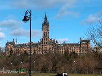 University of Glasgow Country Scholarships, UK