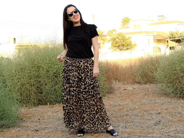 Are you a fan of animal print?