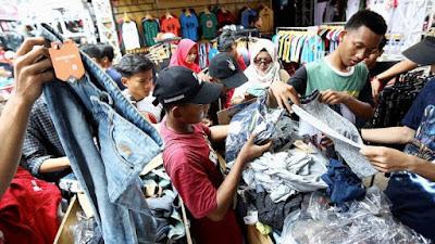 Study Kasus Mengembangkan Bisnis Clothing