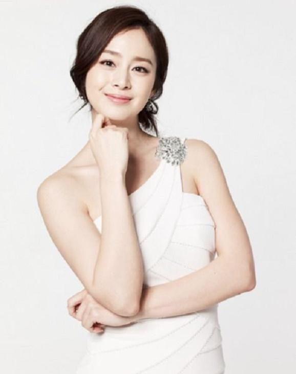 Cuma Cameo, Kim Tae Hee Menginginkan Jadi Bintang Tamu di 'Running Man'
