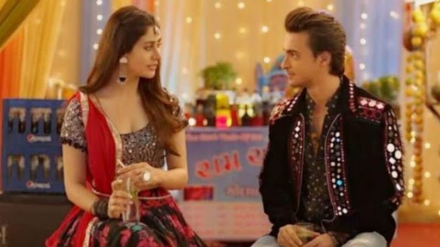 LoveYatri Movie Review