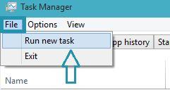 mengapa error personalized settings not responding di windows 10 tehnomac