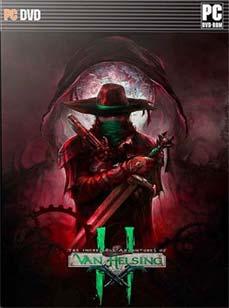 The Incredible Adventures of Van Helsing II-CODEX-STEYER