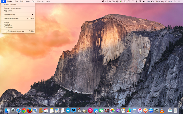 What to do if Spotlight Web Content Process in Activity Monitor on Mac OS X Yosemite is eating away your Mac's battery life