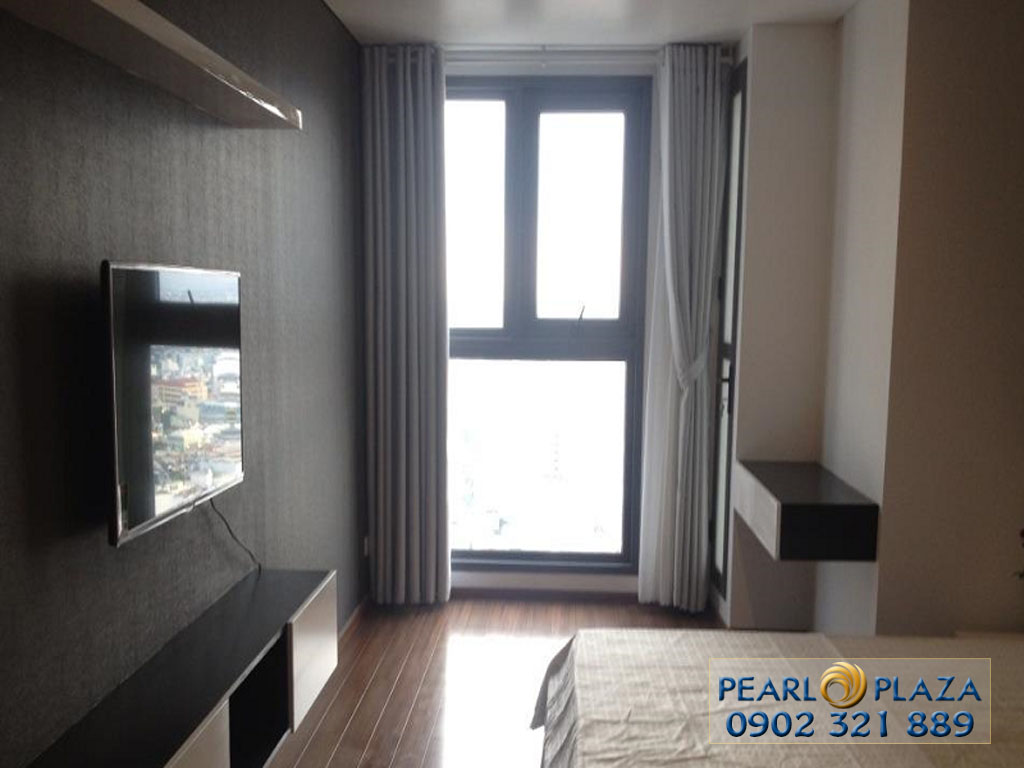 Pearl Plaza apartment for sale, corner 2 bedroom 95m2 cheap - picture 3
